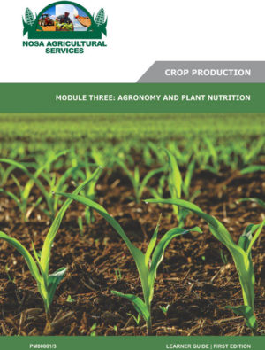 Agronomy & Plant Nutrition - PM80001_3