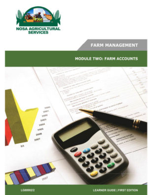 Farm Accounts - PM80001