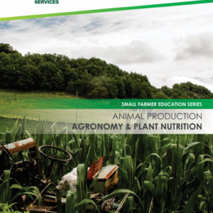 SFES80001_3_Agronomy and Plant Nutrition